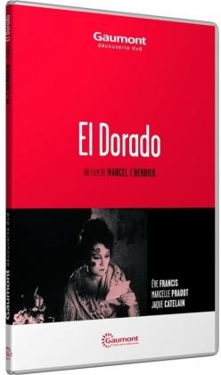El Dorado (1921) (Collection Gaumont Découverte)