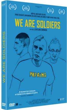 We Are Soldiers (2020)