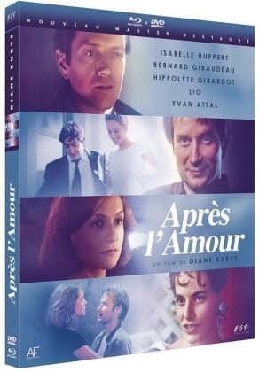 Après l'amour (1992) (Blu-ray + DVD)