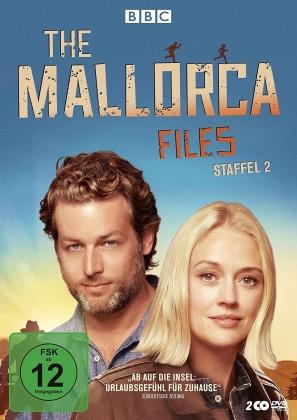 The Mallorca Files - Staffel 2 (2 DVDs)
