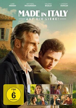 Made in Italy - Auf die Liebe (2020)