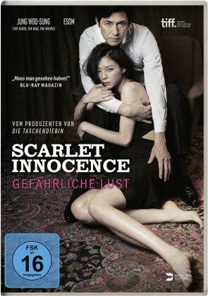 Scarlet Innocence - Gefährliche Lust (2019)