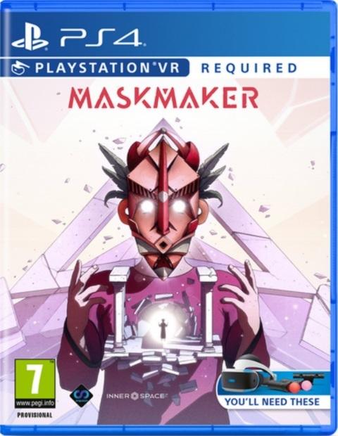 Mask Maker [PS VR]