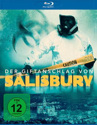 Der Giftanschlag von Salisbury - Mini-Serie