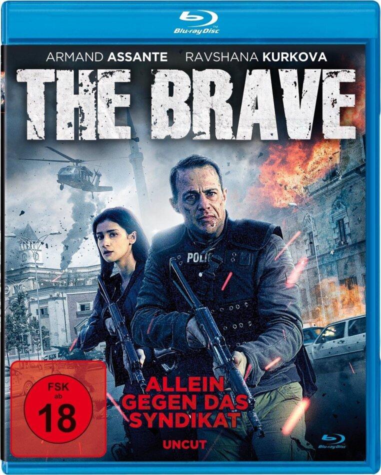 The Brave - Allein gegen das Syndikat (2019) (Uncut)