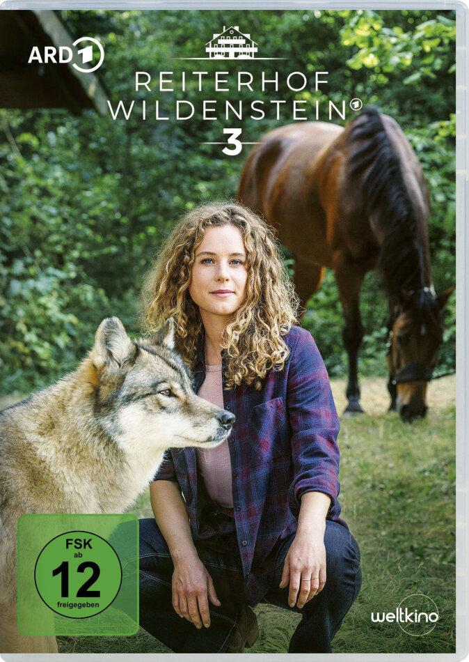 Reiterhof Wildenstein - Staffel 3