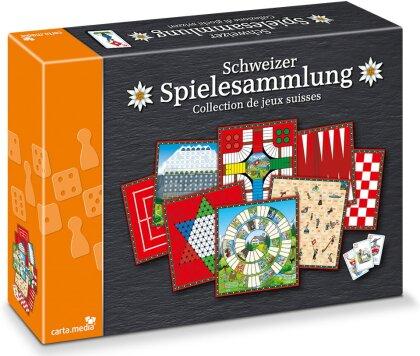 Schweizer Spielesammlung
