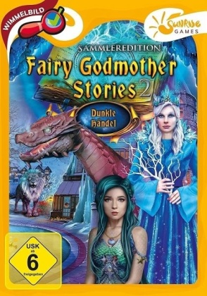 Fairy Godmother Stories 2: Dunkle Händel (Collector's Edition)