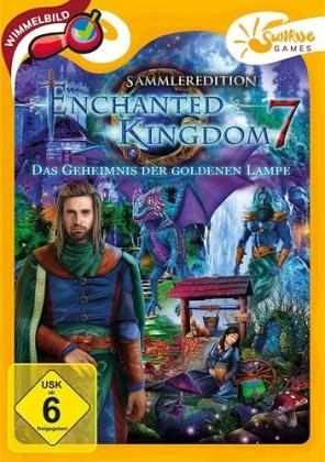 Enchanted Kingdom 7: Das Geheimnis der goldenen Lampe (Collector's Edition)