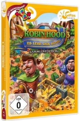 Robin Hood 3: Es lebe der König