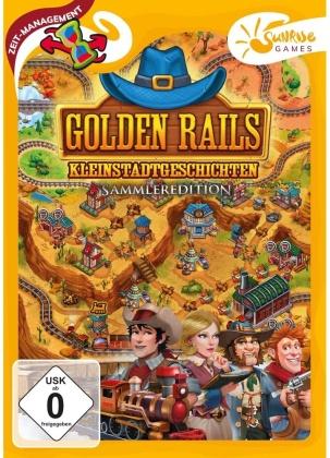 Golden Rails 2 (Sammleredition)