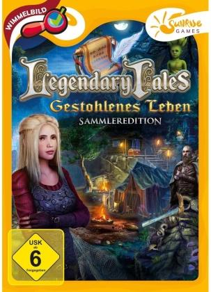 Legendary Tales: Gestohlenes Leben (Sammleredition)