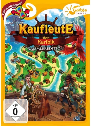 Kaufleute der Karibik (Version collector)