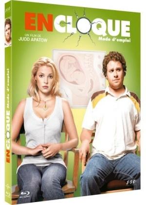 En cloque, mode d'emploi (2007)