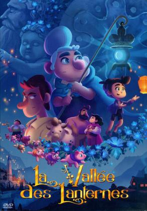 La Vallée des lanternes (2018)