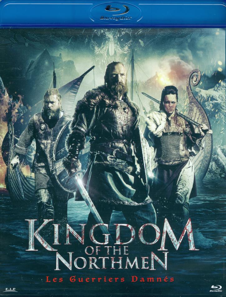 Kingdom of the Northmen - Les guerriers damnés (2017) (Version intégrale non censurée)