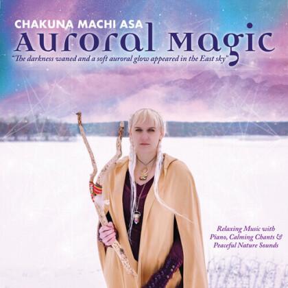 Chakuna Machi Asa - Auroral Magic