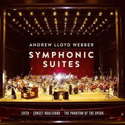 Andrew Lloyd Webber - Symphonic Suites