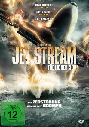 Jet Stream - Tödlicher Sog (2013) (Neuauflage)