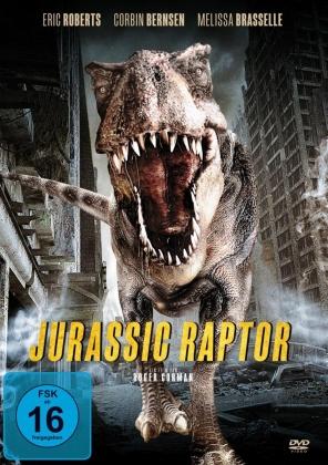 Jurassic Raptor (2001)