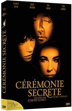 Cérémonie secrète (1968) (Cinema Master Class)