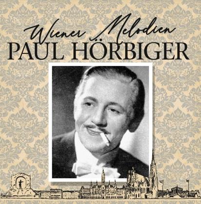 Paul Hörbiger - Meine Schönsten Melodien (2 CD)