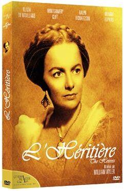 L'héritière (1949) (Cinema Master Class)