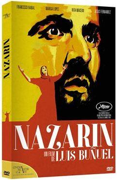 Nazarin (1959) (Cinema Master Class)