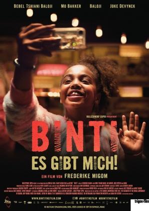Binti - Es gibt mich! (2019) (Trigon-Film)
