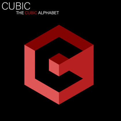 Cubic - Cubic Alphabet (Digipack)