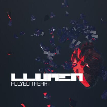 Llumen - Polygon Heart (Digipack)
