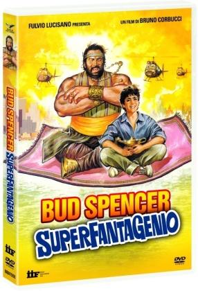 Superfantagenio (1986) (Riedizione)