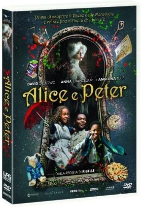 Alice e Peter (2020)