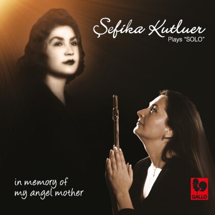 "Sefika Kutluer - Palys Solo ""In Memory Of My Angel Mother"""