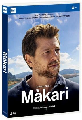 Màkari (2021) (2 DVDs)