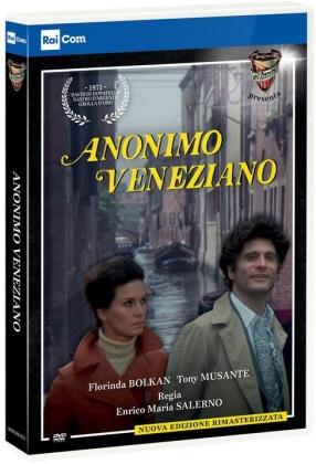 Anonimo Veneziano (1970) (Titanus)