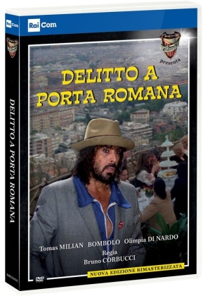 Delitto a Porta Romana (1980) (Titanus)