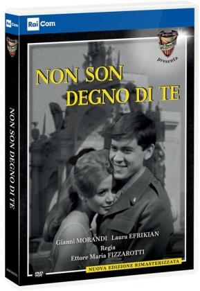 Non son degno di te (1965) (Titanus, s/w)