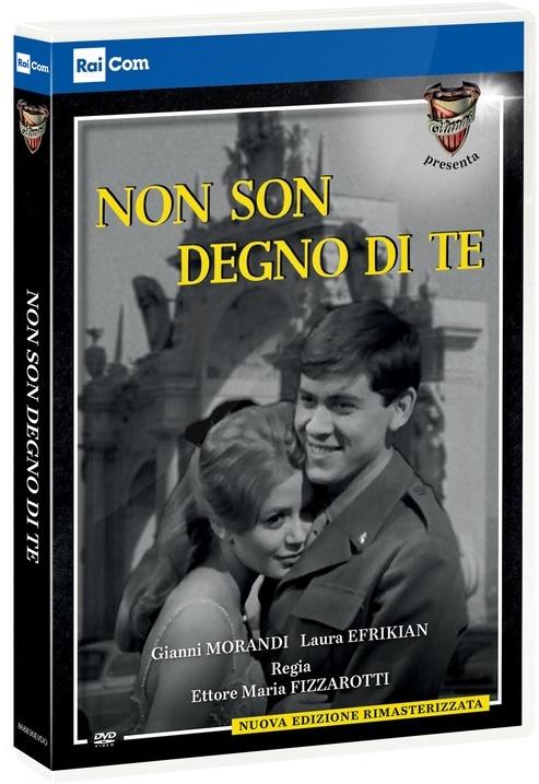 Non son degno di te (1965) (Titanus, Newly Remastered, n/b)