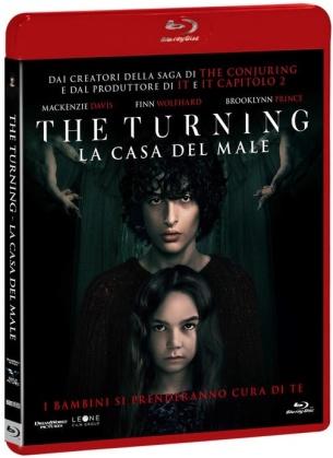 The Turning - La casa del male (2020)