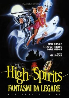 High Spirits - Fantasmi da legare (1988) (Classici Ritrovati, restaurato in HD)