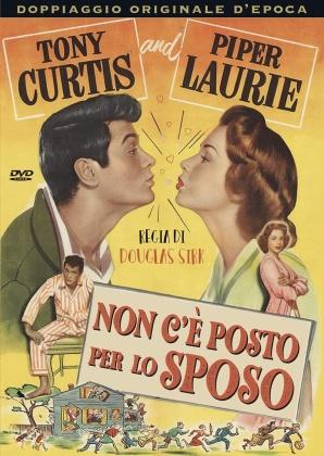 Non c'è posto per lo sposo (1952) (Doppiaggio Originale D'epoca, n/b)