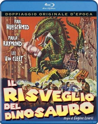 Il risveglio del dinosauro (1953) (Doppiaggio Originale D'epoca, n/b)