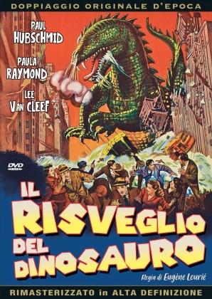 Il risveglio del dinosauro (1953) (Doppiaggio Originale D'epoca, HD-Remastered, s/w)