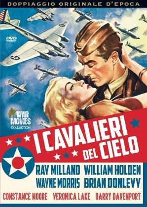 I cavalieri del cielo (1941) (War Movies Collection, Doppiaggio Originale D'epoca, s/w)