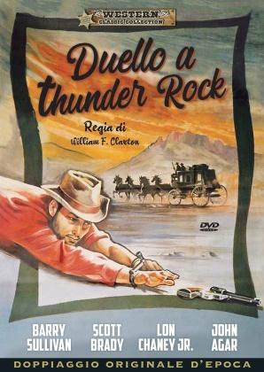 Duello a Thunder Rock (1964) (Western Classic Collection, Doppiaggio Originale D'epoca)