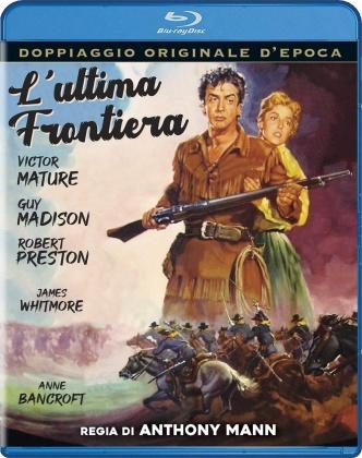 L'ultima frontiera (1955) (Doppiaggio Originale D'epoca)