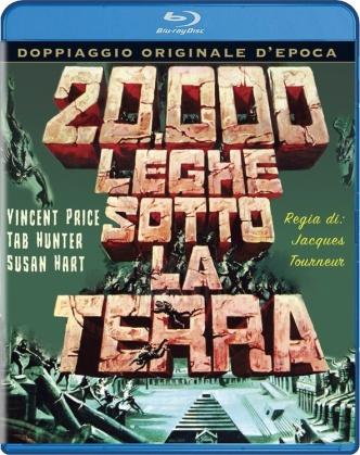 20.000 leghe sotto la Terra (1965) (Doppiaggio Originale D'epoca)
