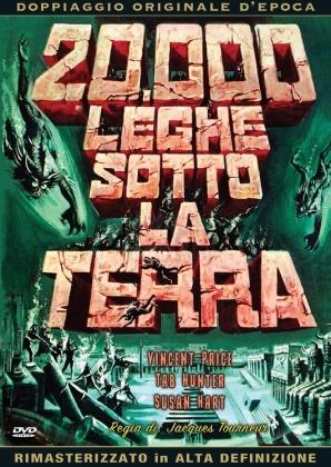 20.000 leghe sotto la Terra (1965) (Doppiaggio Originale D'epoca, HD-Remastered)