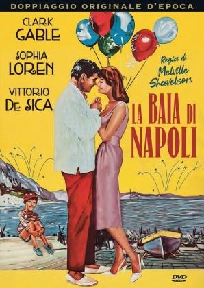 La baia di Napoli (1960) (Doppiaggio Originale D'epoca)